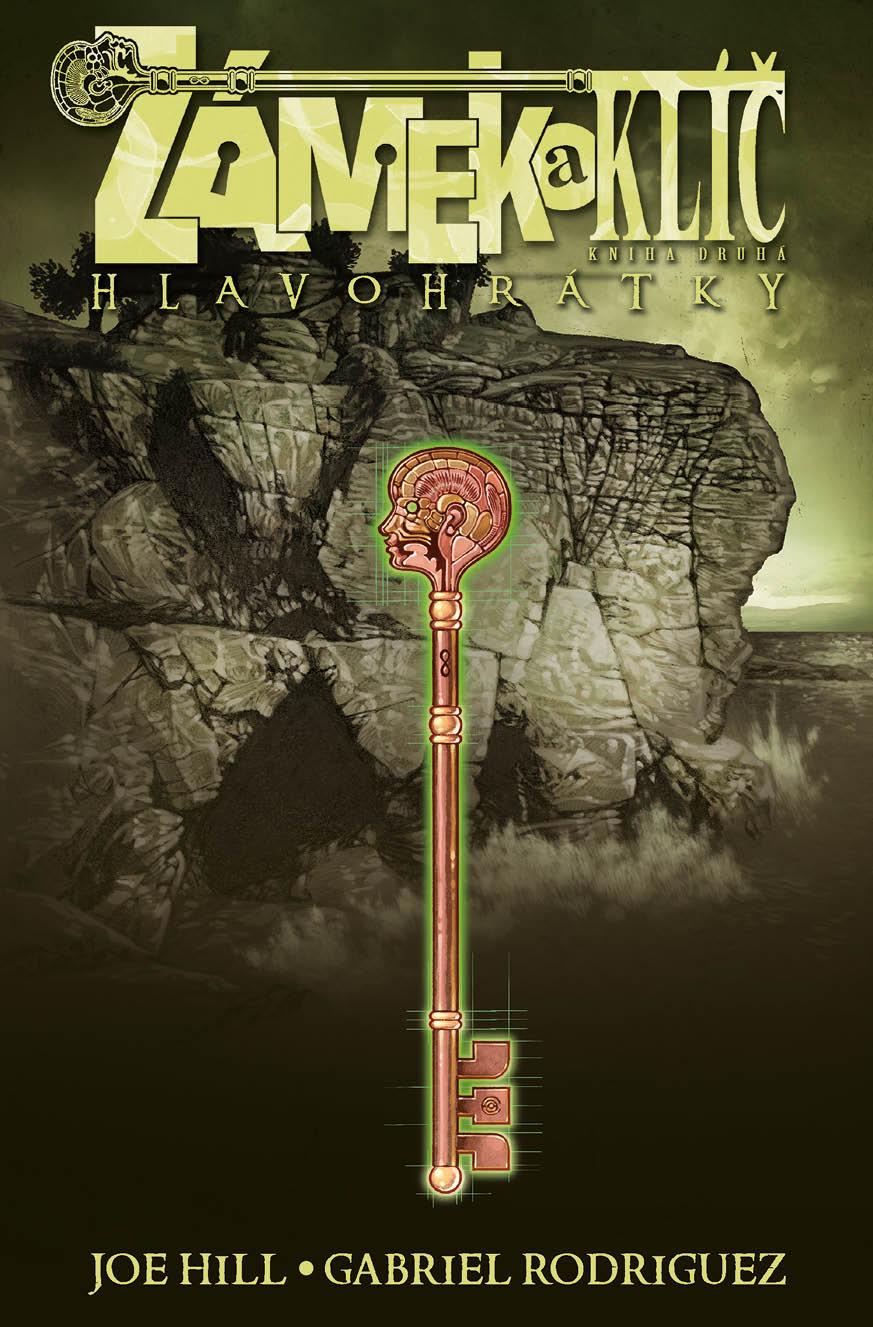 Výsledek obrázku pro zámek a klíč hlavohrátky