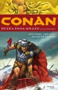 Conan: Dcera pána mrazu a další povídky vázaná