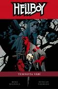Hellboy 8: Temnota vábí brož.