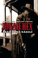 Jonah Hex: Tvář plná násilí brož.