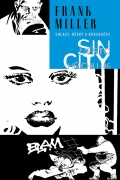 Sin City 6: Chlast, děvky a bouchačky – vázaná