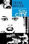 Sin City 6: Chlast, děvky a bouchačky – brožovaná