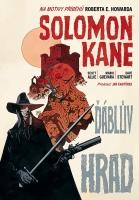 Solomon Kane: Ďáblův hrad - váz.