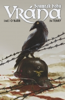 Vrána: Soumrak bohů
