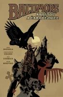 Baltimore 5: Apoštol a čarodějnice