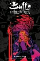 Buffy, přemožitelka upírů 1: Střední je peklo