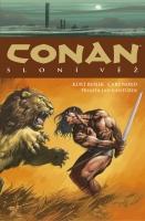 Conan 3: Sloní věž