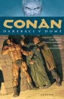 Conan 5: Darebáci v domě