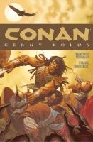 Conan 8: Černý kolos
