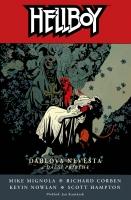 Hellboy 11: Ďáblova nevěsta