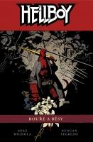 Hellboy 12: Bouře a běsy