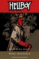 Hellboy 4: Pravá ruka  zkázy