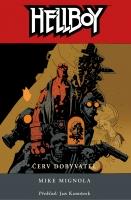 Hellboy 5: Červ dobyvatel
