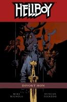 Hellboy 9: Divoký hon