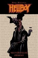 Hellboy: Neuvěřitelné příběhy