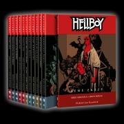 Hellboy 1-12 - zvýhodněný komplet
