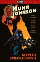 Humr Johnson 2: Klepeto spravedlnosti