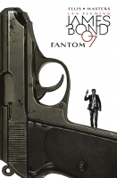 James Bond 2: Fantom