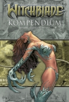 Witchblade Kompendium: Kniha 4
