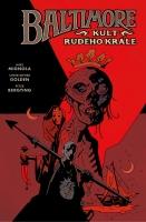 Baltimore 6: Kult Rudého krále