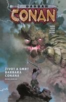 Barbar Conan 2: Život a smrt barbara Conana, kniha druhá