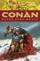 Conan 1: Dcera pána mrazu
