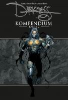 Darkness Kompendium: Kniha 2