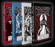 Grandville – zvýhodněný balíček