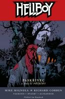 Hellboy 10: Paskřivec a další příběhy