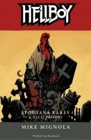 Hellboy 3: Spoutaná rakev