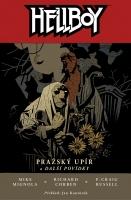 Hellboy 7: Pražský upír a další příběhy