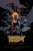 Hellboy: Půlnoční cirkus