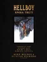 Hellboy: Pekelná knižnice, kniha třetí