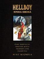 Hellboy: Pekelná knižnice, kniha druhá