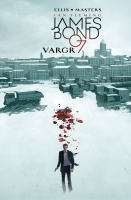 James Bond 1: Vargr