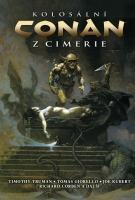 Kolosální Conan z Cimerie