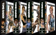 Tomb Raider Archivy - komplet