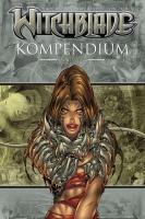 Witchblade Kompendium: Kniha 1