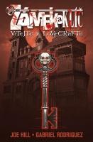 Zámek a klíč 1: Vítejte v Lovecraftu – druhé vydání