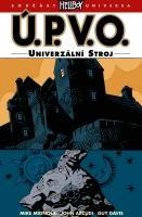 Ú.P.V.O. 6: Univerzální stroj
