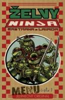 Želvy Ninja: Menu číslo 1