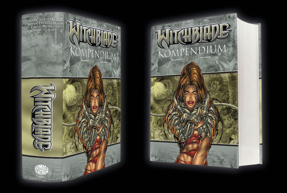 Witchblade obe