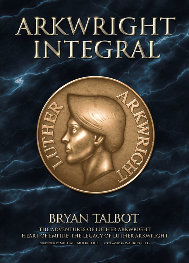 arkwright integral cover